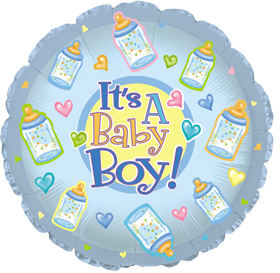 Welcome Baby Boy Brigham And Womens Gift Shop