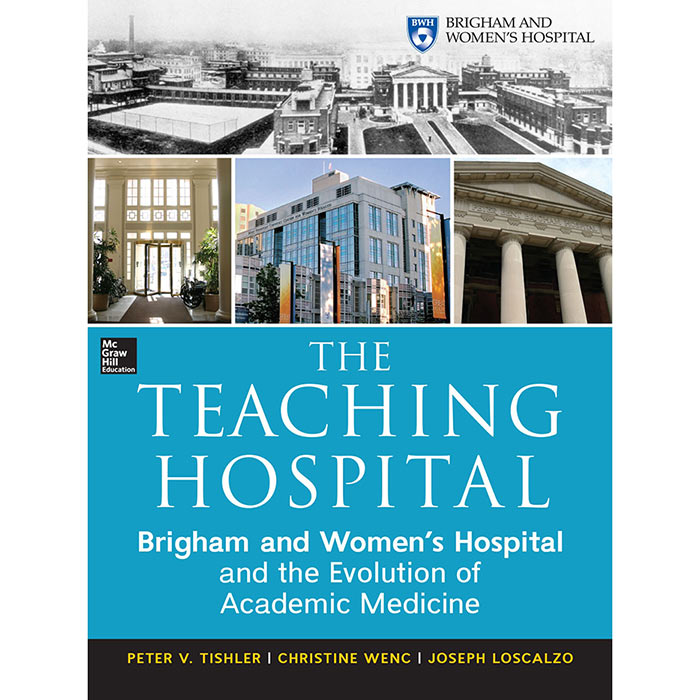 The Teaching Hospital