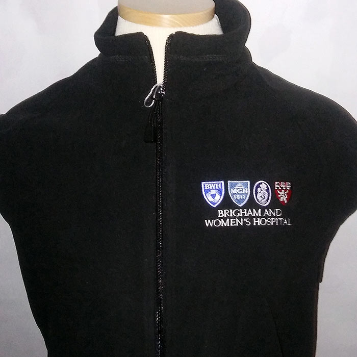 4 shield polar fleece